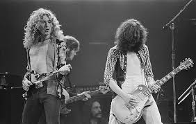 How Pete Townshend Said <b>Led Zeppelin</b> 'Copied' The Who