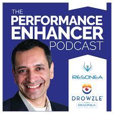 The Performance Enhancer Podcast
