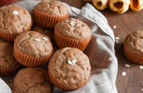 good reasons to give back sparkpeople applesauce oatmeal muffins recipe