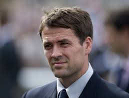 Image result for michael owen