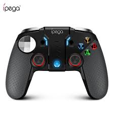 iPEGA PG - 9099 <b>Wireless Bluetooth Gamepad</b> Controller with ...