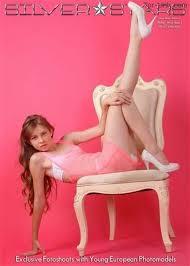 Silver Stars Bella Black Stockings 2 X Teenmodels | Free Hot Nude ...