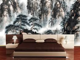 11 silkscreenesque walls asian inspired furniture