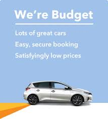 Budget Car Rental Ireland - Car Hire Ireland at low cost