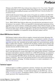 ibm spss data collection survey reporter user s guide pdf pdf versions of the guides are available on the ibm spss data collection desktop 6 0