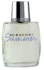 <b>Burberry Summer Men</b> (Барберри Лето Для Мужчин) купить духи