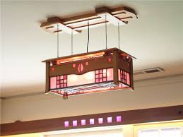 ceiling light fixture led bulbs cherry art glass art glass lighting fixtures