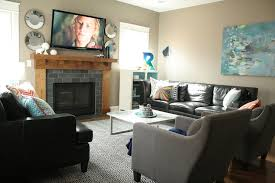 arranging living room furniture at an angle arranging furniture small