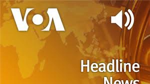 VOA Headline News - Voice of America   Bahasa Indonesia