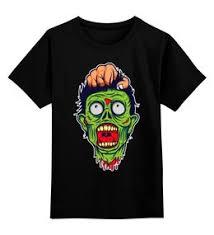 """Детские футболки c уникальными принтами """"вечеринка"""" - <b>Printio</b>"""
