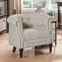 Chesterfield Chair - Amazon.com
