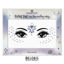 <b>Наклейки</b>-<b>украшения для лица Face</b> Jewels №02 <b>Dancing</b> On The ...
