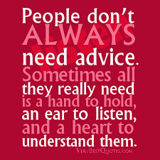 understanding quotes, listening quotes, relationship quotes ... via Relatably.com