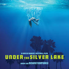 Under the Silver Lake [Original Motion Picture Soundtrack ... - Best Buy