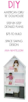 ana white diy dollhouse potterybarnkidsjpg ana white build diy apothecary style