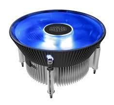 <b>Cooler Master</b> RR-<b>I70C</b>-20PK-R1 <b>I70C</b> 120mm Blue LED <b>CPU</b> ...