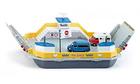 <b>Siku</b> Паром для <b>машин</b> — купить в интернет-магазине OZON с ...