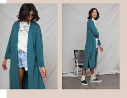 <b>Spring Summer 2017</b> Look Book | Back Beat Co.