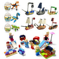 Toy Bricks <b>Pirates</b> Online