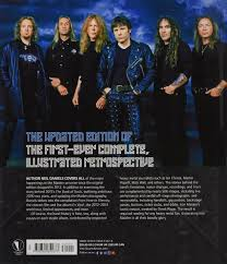 <b>Iron Maiden</b> - Updated Edition: The Ultimate Illustrated History of the ...