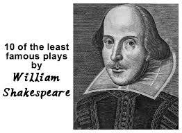 10 of william shakespeare s least famous plays pennlive com 10 of william shakespeare s least famous plays