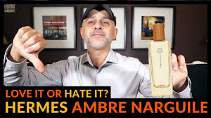 Why I'm Not Buying Hermes <b>Ambre Narguile</b> Again | Are You A Fan ...