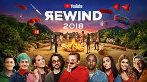 YouTube Rewind 2018: Most-Disliked Video Ever on the Platform ...