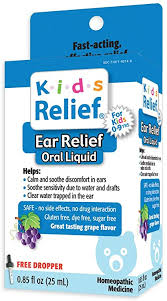 Kids Relief Ear Relief: Health & Personal Care - Amazon.com