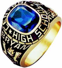 Image result for high school class ring pictures