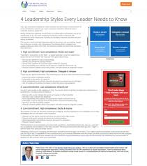 portfolio tags mhri nextninety 4 leadership styles every manager should know blog