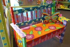 funky hand painted furniture funky handpainted furniture amp acces carolyn funky furniture