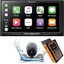 Pioneer AVH-W4500NEX Double DIN Wireless ... - Amazon.com