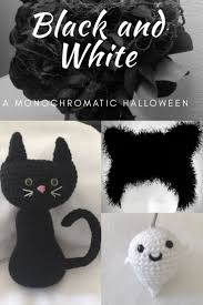 Black <b>Velvet</b> Roses, Ghosts and Black cats - Spooktacular ...