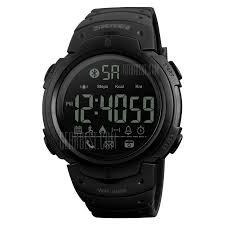 <b>SKMEI Men's</b> Sport <b>Smart</b> Watch Camera Calorie Reminder Digital ...