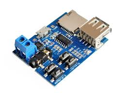Low-cost <b>MP3 Decoder Board</b> with High Performance | Electronics123