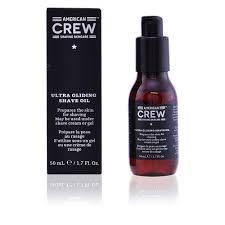 Amazon.com: <b>American Crew</b> Ultra Gliding Shave Oil 1.7 oz: Beauty