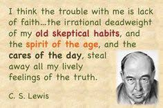 C. S. Lewis on Pinterest | Cs Lewis, Cs Lewis Quotes and Christianity