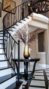Custom Stair Railing Best 25 Iron Stair Railing Ideas On Pinterest Wrought Iron