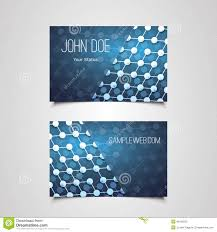 business card template abstract network connections pattern business card template abstract network connections pattern design