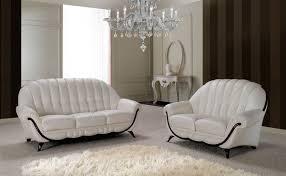 <b>Белый диван</b> в интерьере гостиной (50 фото)