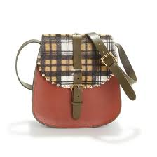 <b>Сумка</b>-<b>шоппер</b> с клапаном шотландка sab rock medium tartan ...