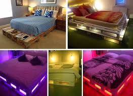 1000 ideas about kids pallet bed on pinterest pallet beds led rope lights and furniture legs bedroomeasy eye upcycled pallet furniture ideas