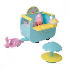"""<b>Peppa Pig</b> Игровой набор """"<b>Палатка с</b> мороженым"""" купить в ..."""