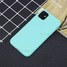 <b>Solid Color Candy TPU</b> Case for iPhone 11 6.1-inch (2019) - Baby ...