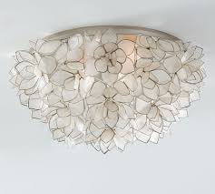 capiz shell lighting capiz floral oversized flushmount ceiling fixture capiz shell chandelier capiz shell lighting fixtures