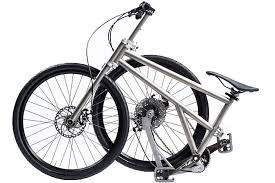 Top 5 Most Expensive <b>Folding</b> Bikes in the World
