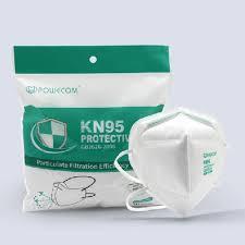 <b>KN95 Respirator</b> Face <b>Masks</b> | Powecom | Bona Fide <b>Masks</b>™