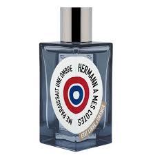 <b>Hermann</b> A Mes Cotes Me Paraissait Une Ombre <b>Etat</b> by <b>Etat Libre d</b> ...