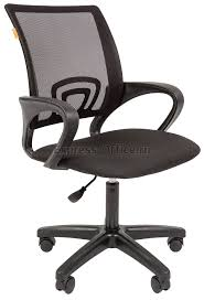 <b>Офисное кресло Chairman 696 LT</b> для персонала по цене 3050 ...