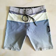<b>Mens Beach Pants</b> Quick Dry Beachwear Casual <b>Athletic</b> Water ...